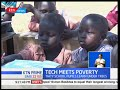 Digital learning program faces several challenges in Tiaty Baringo County