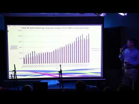 Economic Case for an Ind. Scot. 2/4 - Economic Facts - Ivan McKee