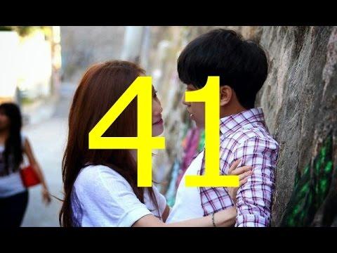 Trao Gửi Yêu Thương Tập 41 VTV2 - Lồng Tiếng - Phim Hàn Quốc 2015