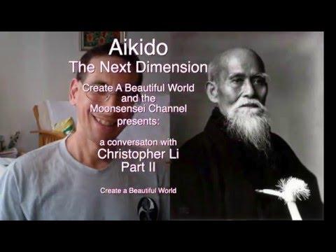 CABW Invites Christopher Li Part II