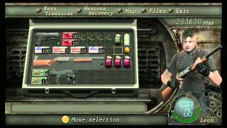 Let's Play Resident Evil 4 HD Part 6 view on youtube.com tube online.