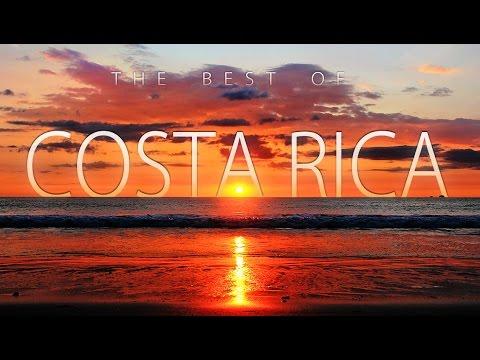 COSTA RICA Official Trailer HD