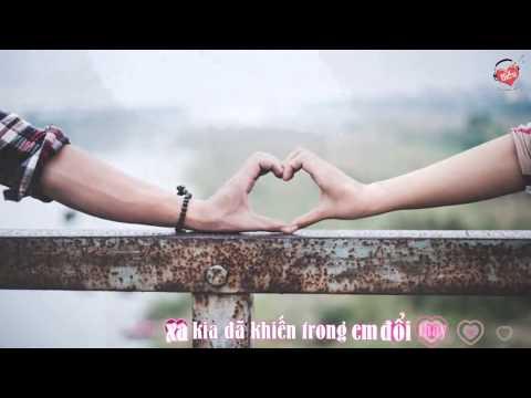 Mảnh Ghép Đã Vỡ   Minh Vương M4U Video Lyric Karaoke Aegisub HD
