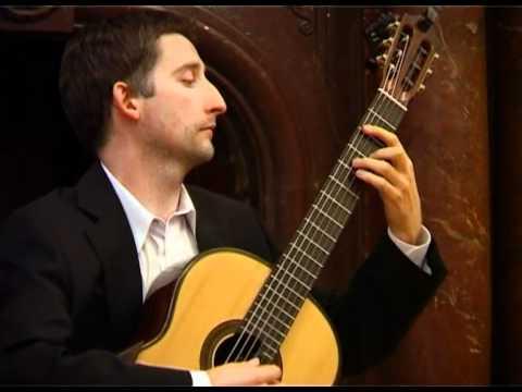 John Dowland - Melancholy Galliard i Allemande. Agustin Barrios-Mangore - Barkarola & Vals op.8 nr 4