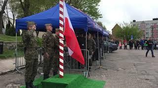 Miejskie Obchody Dnia Flagi RP w Sławnie
