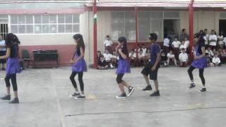 Baile Con Cuerdas Juan Escutia