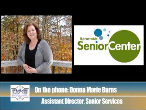 Donna Marie Burns 03-06-2014