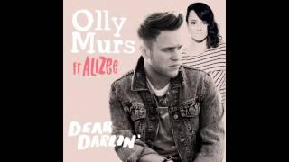 Olly Murs feat. Alizee - Dear Darlin' Teaser