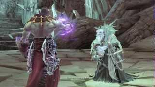 Episode 29 Darksiders II 100% Walkthrough: The Crystal
