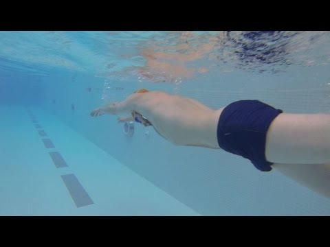 3 Drills to Improve Freestyle Stroke | Swimming Lessons