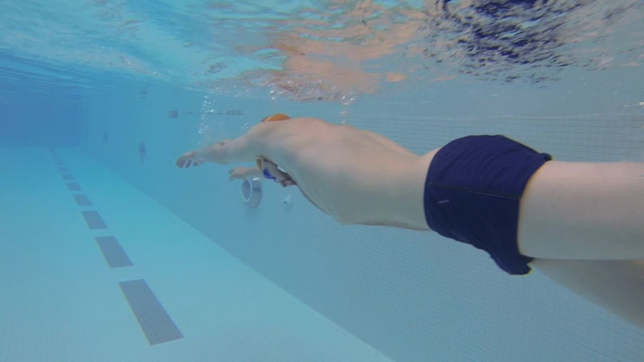 How to swim learn swimming in fast time! Swim for ...