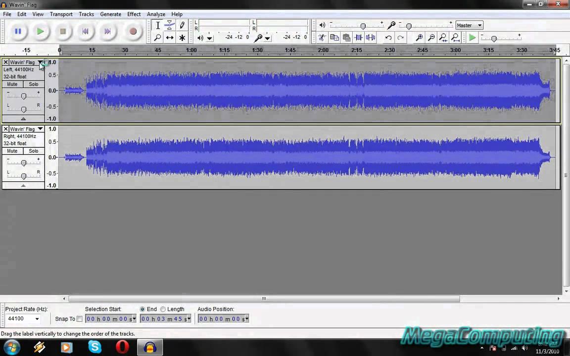 Karaoke Plugin Audacity