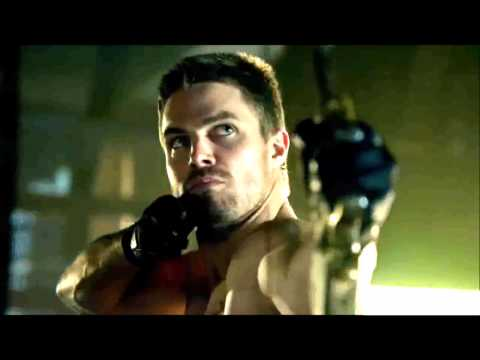 Arrow CW Oliver & Felicity - Broken Arrows,