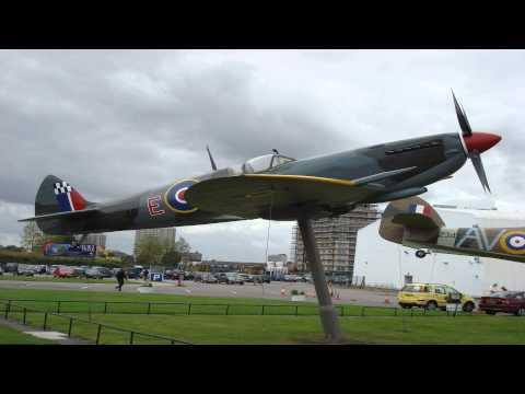 RAF Museum Hendon London