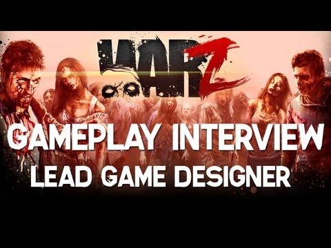 Интервью ведущего гейм дизайнера + стал доступен предзаказ