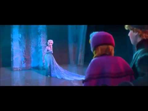 Frozen Lồng Tiếng ( Bựa Verzionnnn)