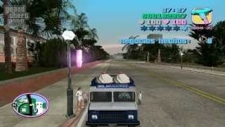 GTA Vice City Mision #48 Distribucion Tutorial