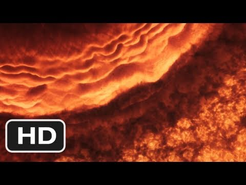 Universe Tree Of Life (2011) Universe Sequence HD Movie Clip