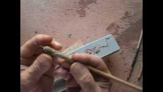 Clases de cerámica: Parte 14