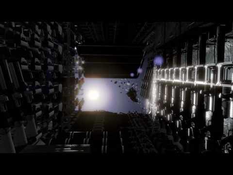 Большой DLC для Shattered Horizon - Новые пушки