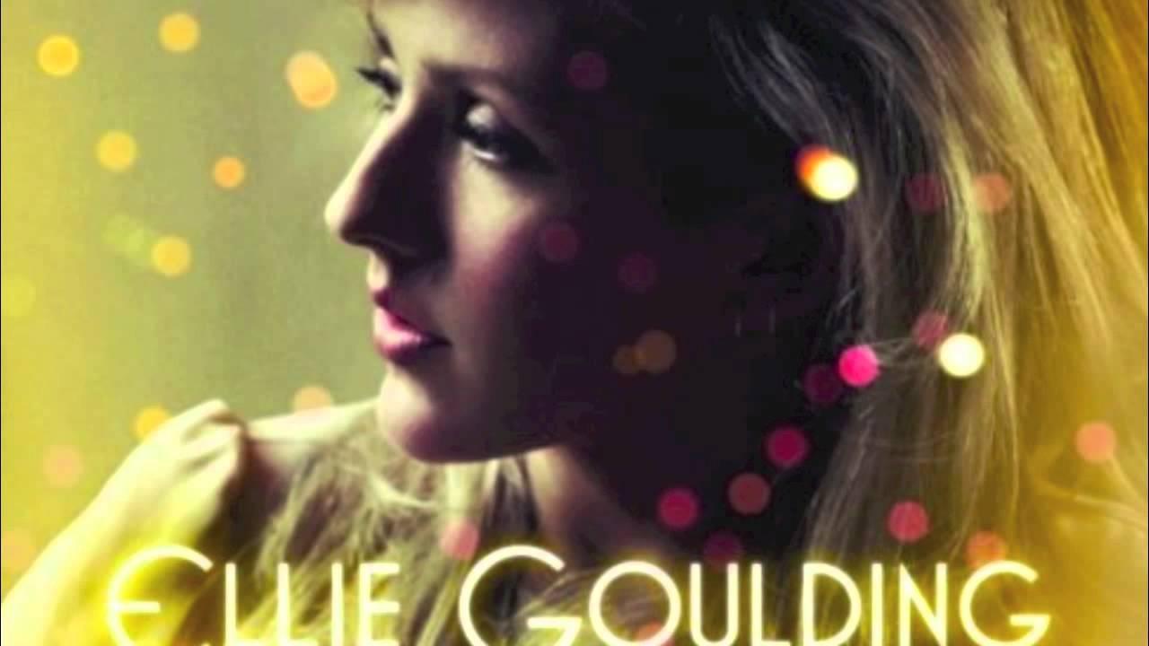 lesbian song Ellie your goulding video