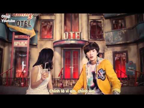 [Vietsub] B1A4 - Beautiful Target MV