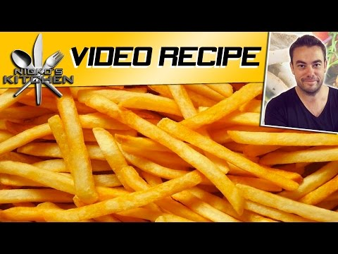 Nicko S Kitchen French Fries