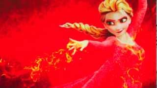 Let Them Burn [Original] (Let It Go Parody) [LYRICS BELOW