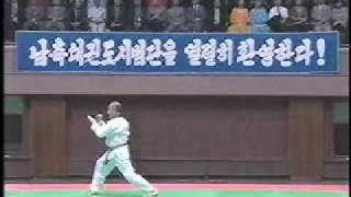 Master LEE Kyu Hyung: Poomsae