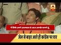 Jan Man: Sadhvi Pragya attacks Congress after getting bail in Malegaon blast case
