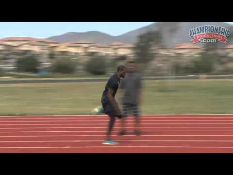 30 Drills & Techniques for Teaching the Long Jump