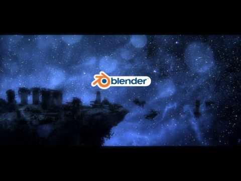 Blender Demo Reel 2013