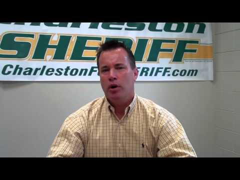 Dan Charleston for Polk County (IA) Sheriff - 2nd Interview - 10/27/12