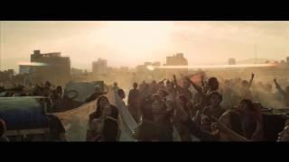 Elysium Trailer En Español HD