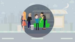 Цикл передач О детях по взрослому-2017 / Фонд Amway В ответе за будущее