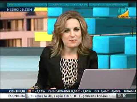 Intereconomia business tv online