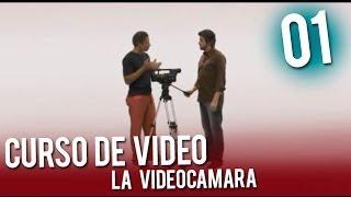 Como funcionan las videocámaras