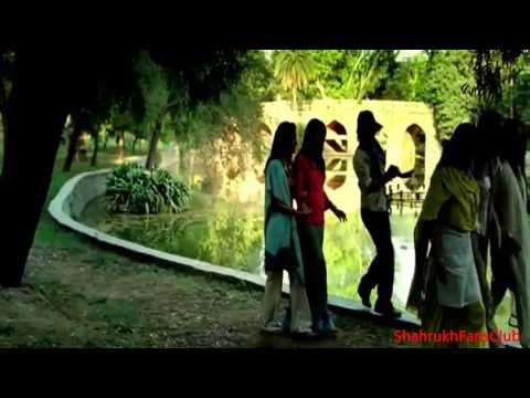 chand sifarish-fanaa movie