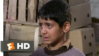 Children Of Heaven (1/11) Movie CLIP My Sister's Shoes