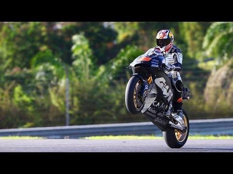 Jack Miller Gears Up for Rookie MotoGP Season