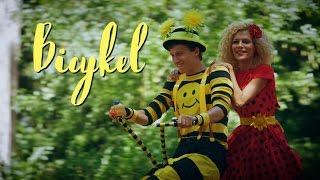 Smejko a Tanculienka - Bicykel