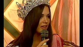 مقتل ملكة جمال فنزويلا السابقة   زووم