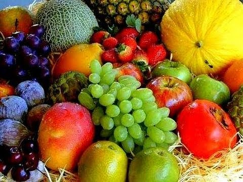 Alimentos Alcalinos, Una sola causa del Sobrepeso, ALCALINISAR O MORIR.wmv