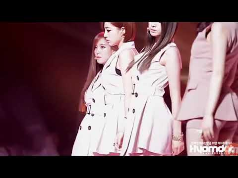 Day By Day : Hyomin ( Fancam )