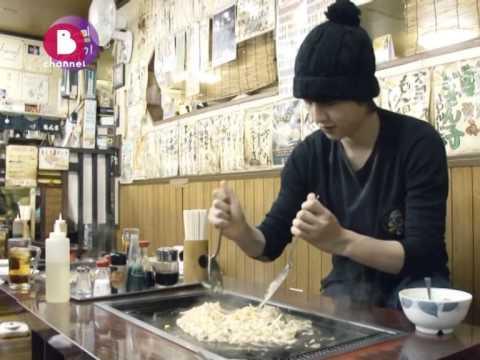 [channelB] I'm real - chương trình truyền hình thực tế Hàn Quốc