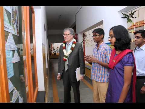 Chettinad Hari Shree Vidyalayam 's Videos