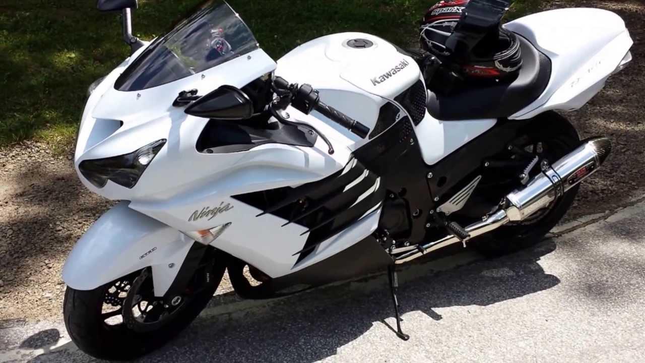 2014 Kawasaki Zx14r Vs 2014 Bmw K1300s | Autos Weblog