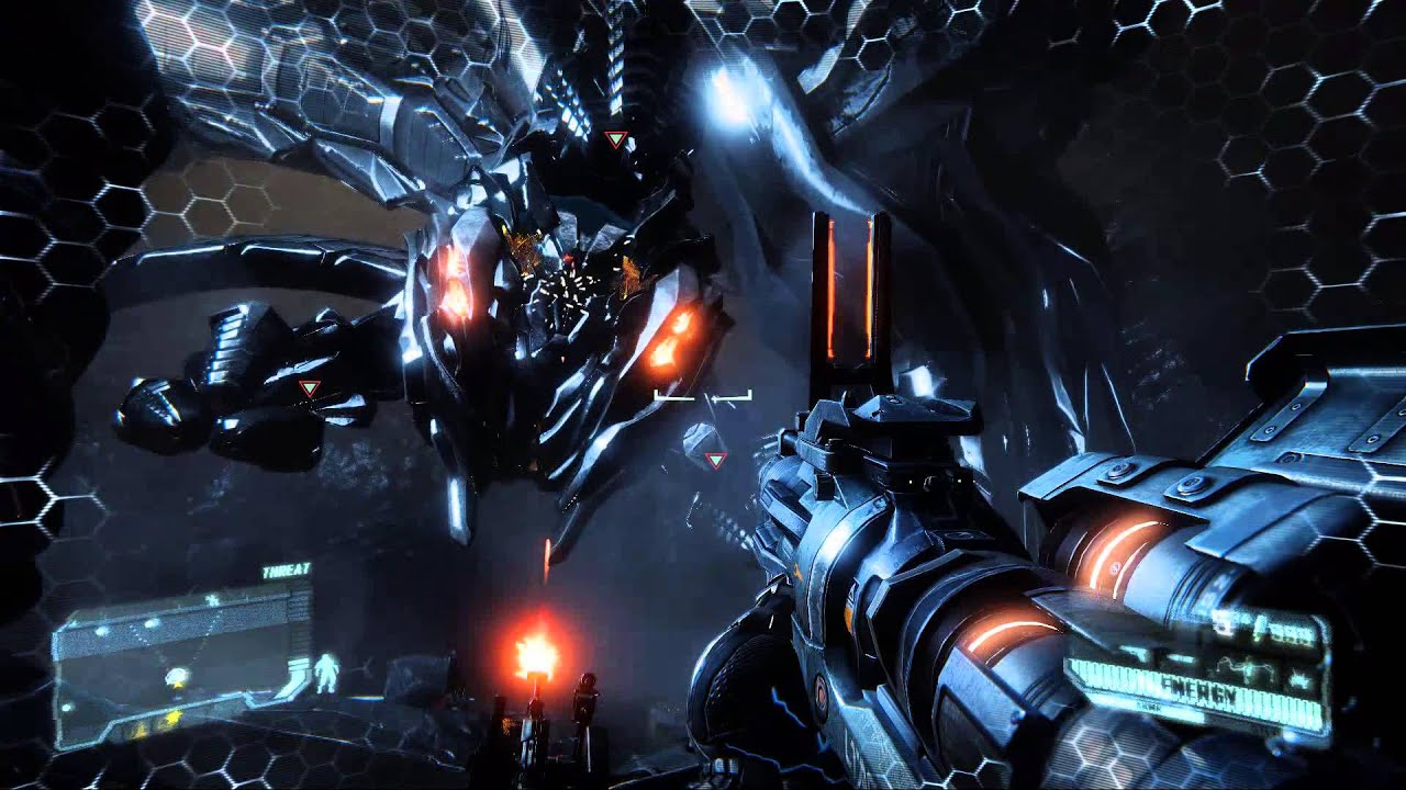 <b>Crysis 3</b> Review - NZGamer.com