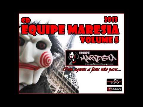 CD EQUIPE MARESIA 2013 VOLUME 5