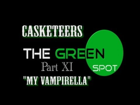 The Green Spot: The Casketeers ~